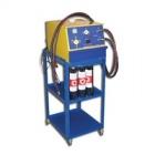 Установки для промывки топливных систем