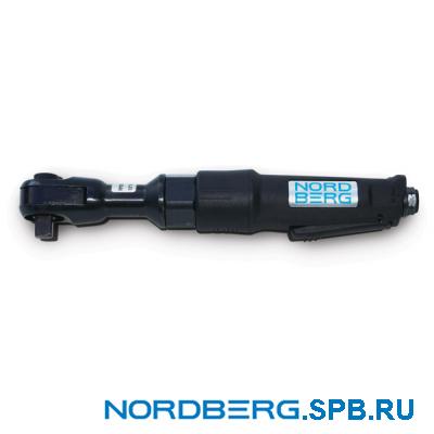 ПНЕВМОТРЕЩОТКА Nordberg RP107