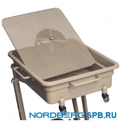 Установка для замены масла Nordberg 2380P