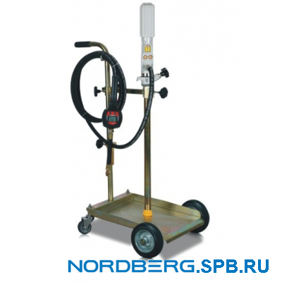 Комплект передвижной для маслораздачи Nordberg 26KIT