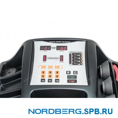 Балансировочный станок Nordberg 4523C