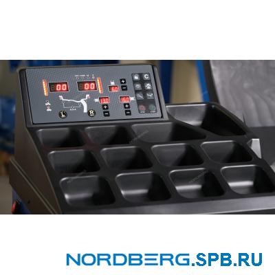 Балансировочный станок Nordberg 4523N1