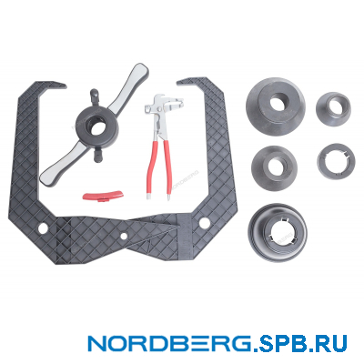 Балансировочный станок Nordberg 4523N