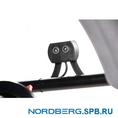 Балансировочный станок Nordberg 4523PA, автомат с дисплеем