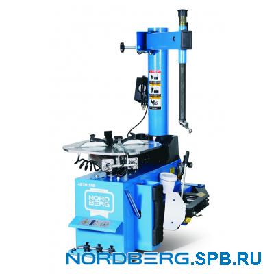 Шиномонтажный полуавтоматический станок Nordberg 4639.5