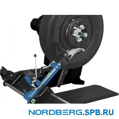 Шиномонтажный станок для грузовых автомобилей Nordberg 46TRKE