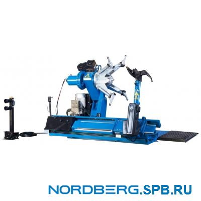 Шиномонтажный станок для грузовых автомобилей Nordberg 46TRKE56