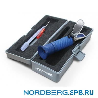 Рефрактометр Nordberg 501