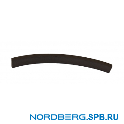 Прокладка штока отжимного цилиндра Nordberg 5010204