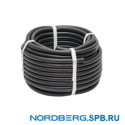 Шланг воздушный резиновый Ø8х16,5 мм, 30 м Nordberg H816NBR