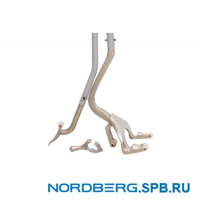 Монтажка для грузовых колес Nordberg BL2