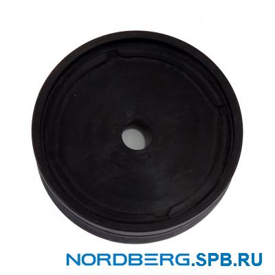 Прокладка цилиндра стола D=80 6000047 Nordberg