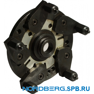 Адаптер универсальный Nordberg 6008836 для 4524, 4524E