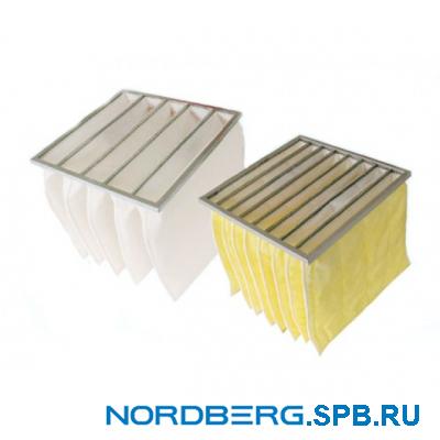 Фильтр G-4 приточный 720х350х300-2