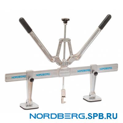 Вытяжное устройство (Пуллер) Nordberg PUL2