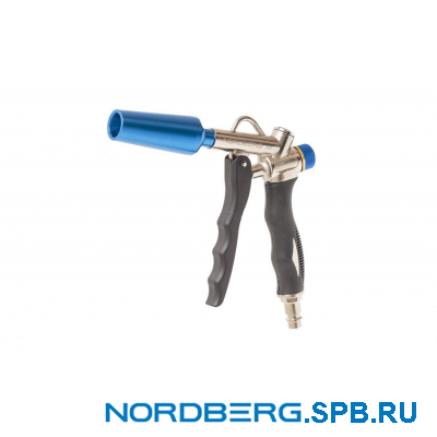 Пистолет продувочный с усиленным обдувом Nordberg ECO TI2