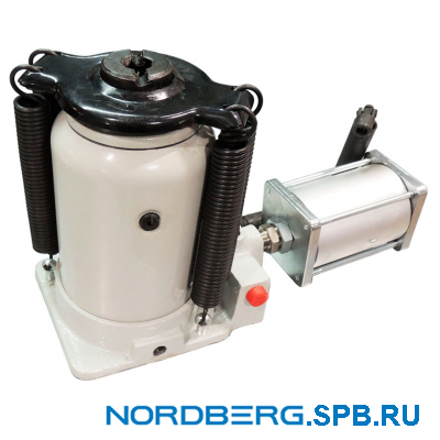Цилиндр гидравлический для домкрата Nordberg N3322L