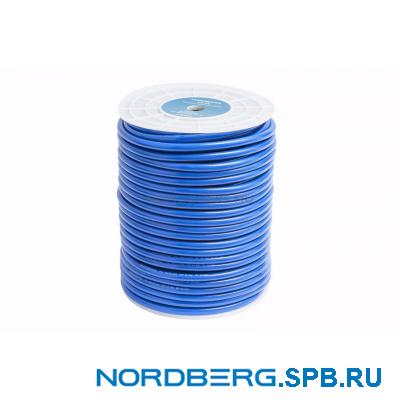Полиуретановый шланг на катушке 10*15 мм, 1 м Nordberg H1015PU