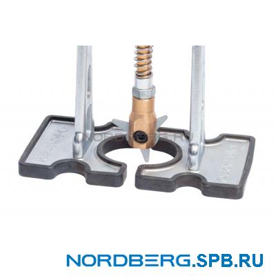 Вытяжное устройство (Пуллер) Nordberg PUL