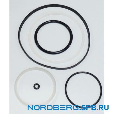 Ремкомплект для домкрата Nordberg N3335L