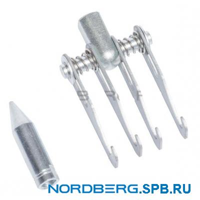 Вытяжное устройство (Пуллер) Nordberg PULM