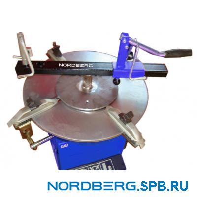 Борторасширитель Nordberg D1T