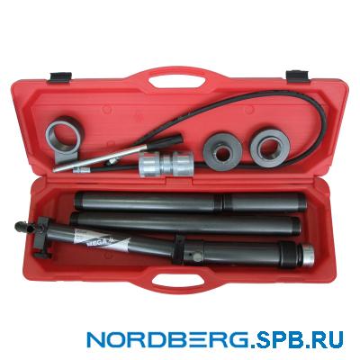 Растяжка рихтовочная, усилие 20 т Nordberg GC - 20