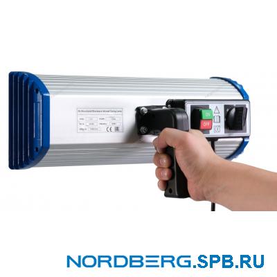 Сушка инфракрасная коротковолновая, 1 элемент Nordberg IF-21