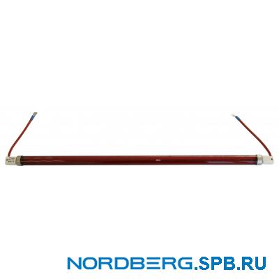 Лампа инфракрасная для сушки Nordberg IFLAMP12