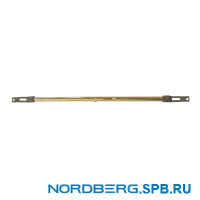 Лампа инфракрасная для сушки Nordberg IFLAMP14