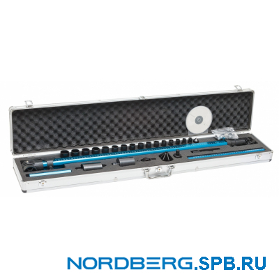 Измерительная система (линейка) Nordberg M3