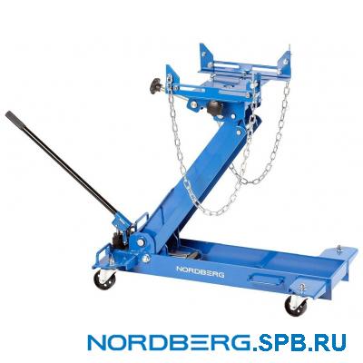 Домкрат трансмиссионный подкатной Nordberg N32205