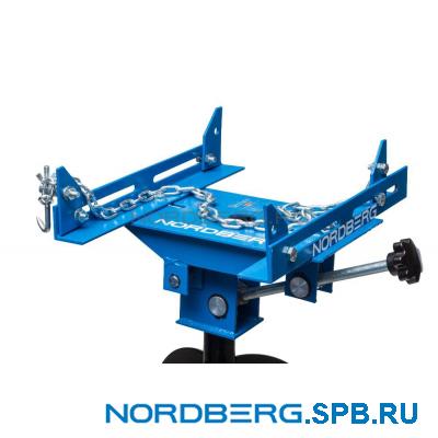 Насадка для стойки трансмиссионной с цепями Nordberg N34S
