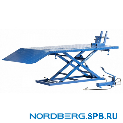 Подъемник для квадроциклов, 680 кг Nordberg N4M5