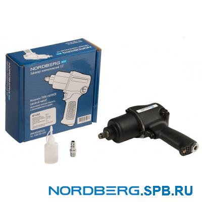 Пневмогайковерт Nordberg NP14068