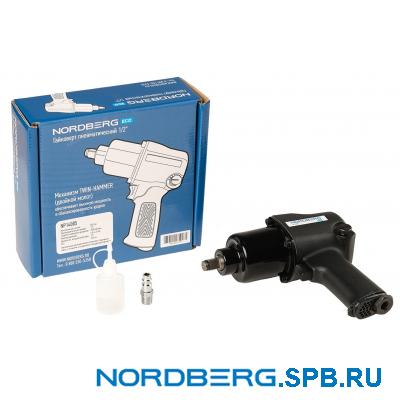 Пневмогайковерт Nordberg NP14085
