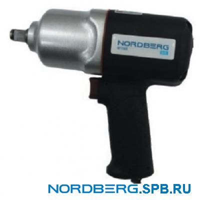 Пневмогайковерт Nordberg NP15068