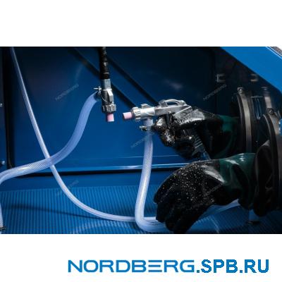 Пескоструйная камера Nordberg NS3