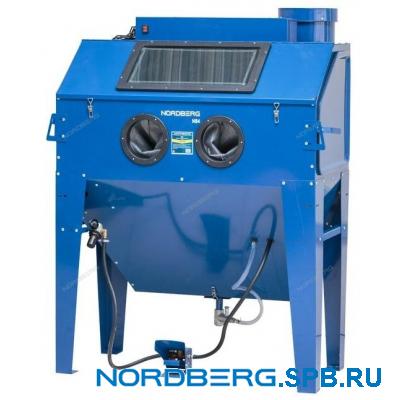 Пескоструйная камера Nordberg NS4