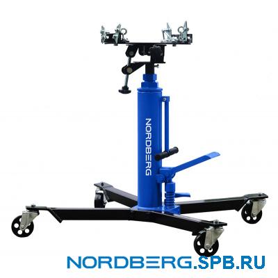 Стойка трансмиссионная телескопическая Nordberg N3407T