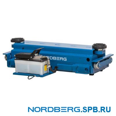 Траверса пневмо-гидравлическая 2 тонны Nordberg N423A