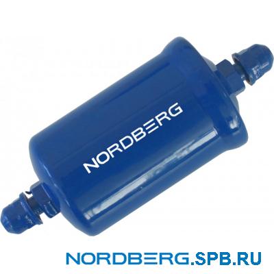 Фильтр для установки заправки кондиционеров Nordberg MG213S09