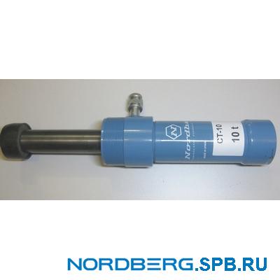 Гидроцилиндр стяжной, 10 т Nordberg CT-10