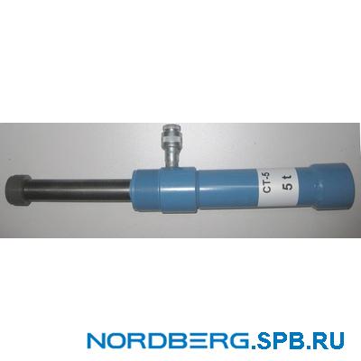 Гидроцилиндр стяжной 5 т Nordberg CT - 5
