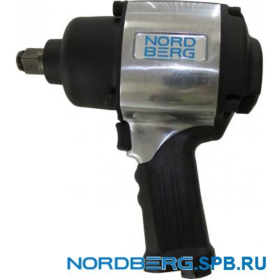 Пневмогайковерт Nordberg IT 3110
