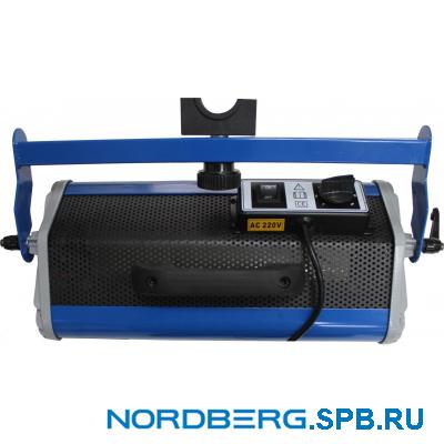 Сушка инфракрасная коротковолновая с ручкой, 1 элемент Nordberg IF-1