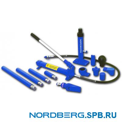 Растяжка рихтовочная, усилие 4 т Nordberg N3804