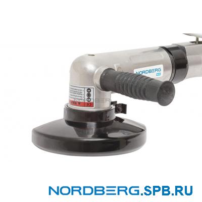Угловая пневматическая шлифовальная машина Nordberg ECO NP4706