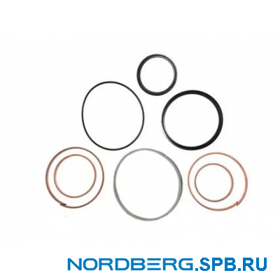 Ремкомплект цилиндра с хтр для домкрата Nordberg N402