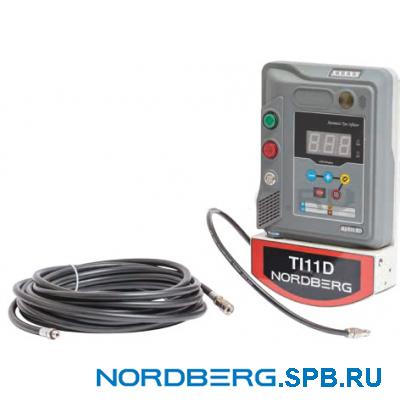Автоматическая подкачка колес Nordberg TI11D